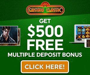 Free Casinos Guide Play Free No Deposit